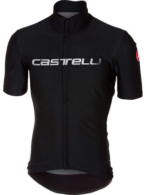 Castelli Gabba 3 Short Sleeve Jersey Men black